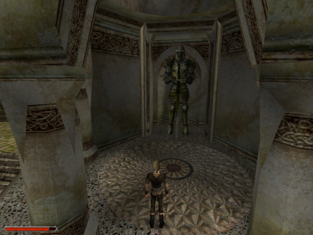 Screenshot 12 - Gothic 2: Gold Edition