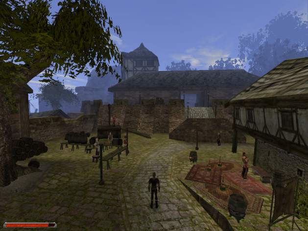 Screenshot 11 - Gothic 2: Gold Edition