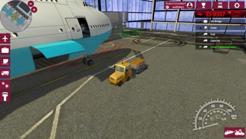 Screenshot 11 - Airport Simulator 2015