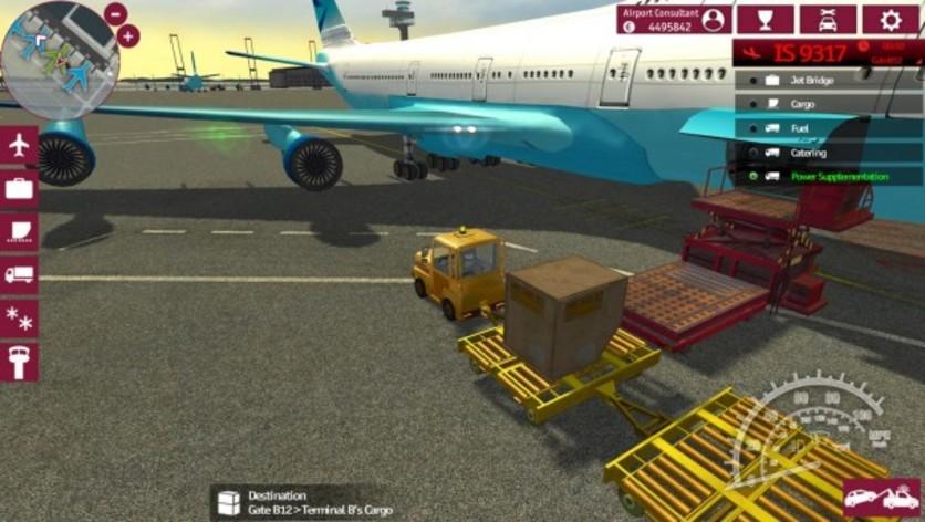 Screenshot 9 - Airport Simulator 2015