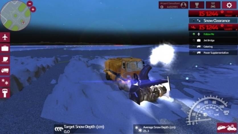 Screenshot 2 - Airport Simulator 2015