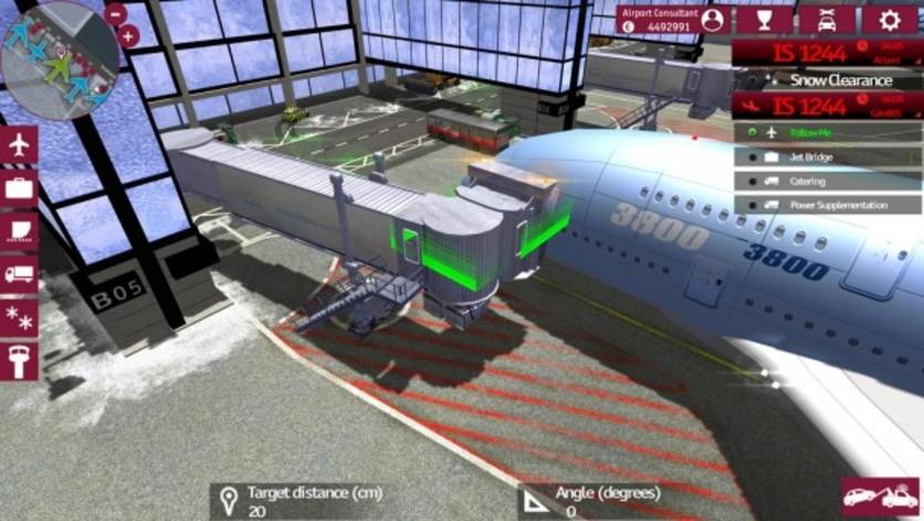 Screenshot 10 - Airport Simulator 2015