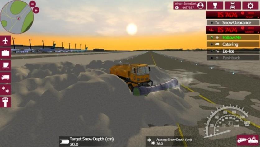 Screenshot 6 - Airport Simulator 2015