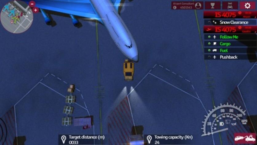 Screenshot 3 - Airport Simulator 2015