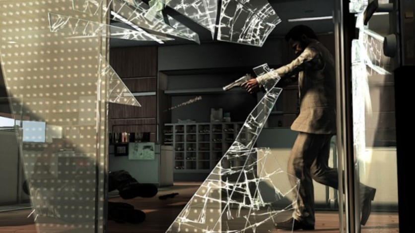 Screenshot 4 - Max Payne 3