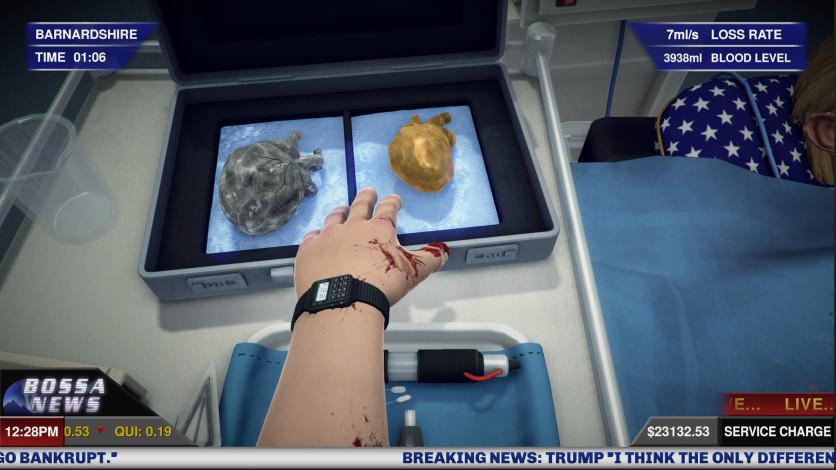 Screenshot 7 - Surgeon Simulator 2013 - Anniversary Edition