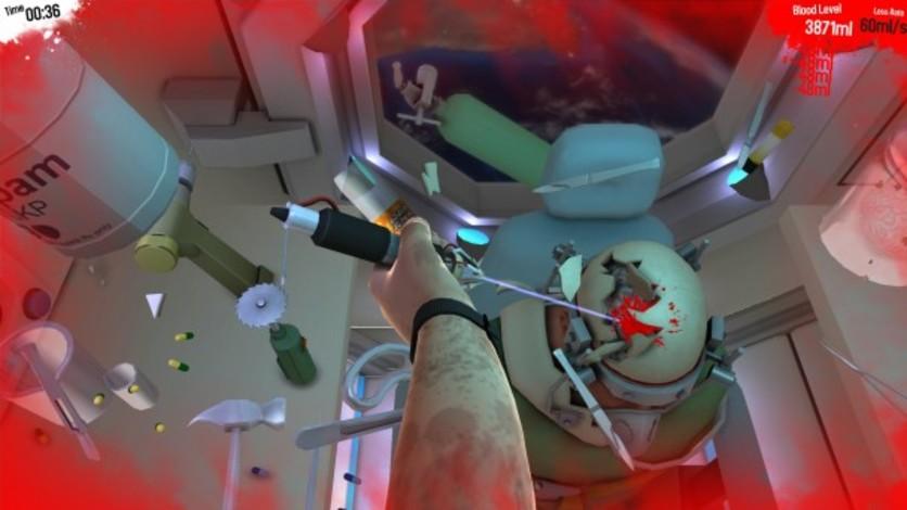 Screenshot 25 - Surgeon Simulator 2013 - Anniversary Edition