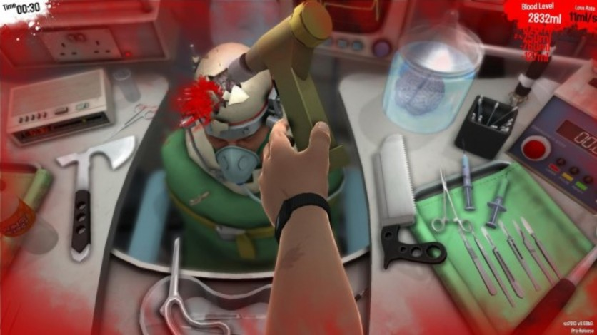 Screenshot 26 - Surgeon Simulator 2013 - Anniversary Edition