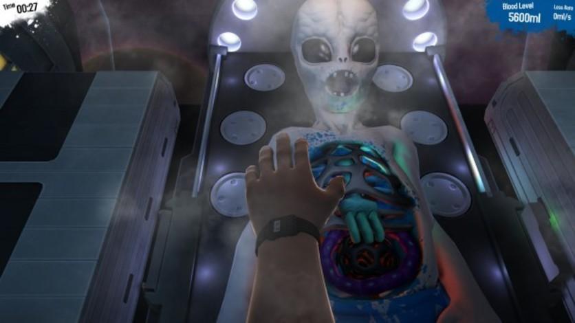 Screenshot 13 - Surgeon Simulator 2013 - Anniversary Edition