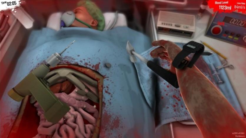 Screenshot 17 - Surgeon Simulator 2013 - Anniversary Edition