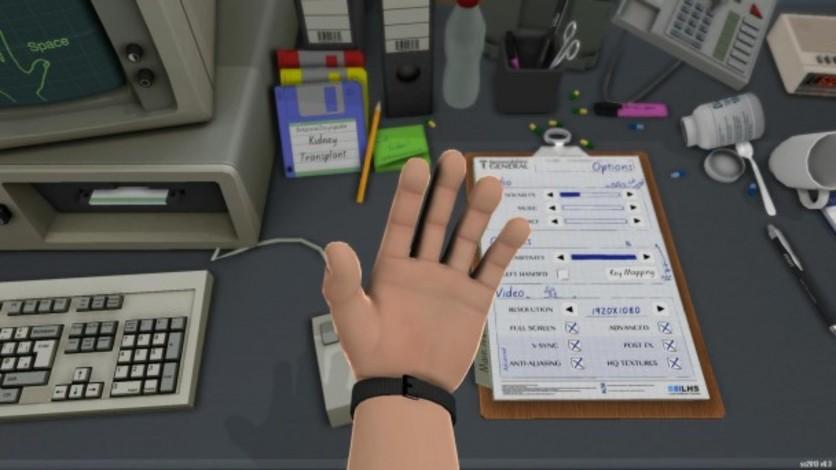 Screenshot 24 - Surgeon Simulator 2013 - Anniversary Edition
