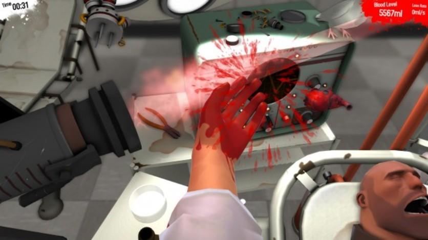 Screenshot 18 - Surgeon Simulator 2013 - Anniversary Edition