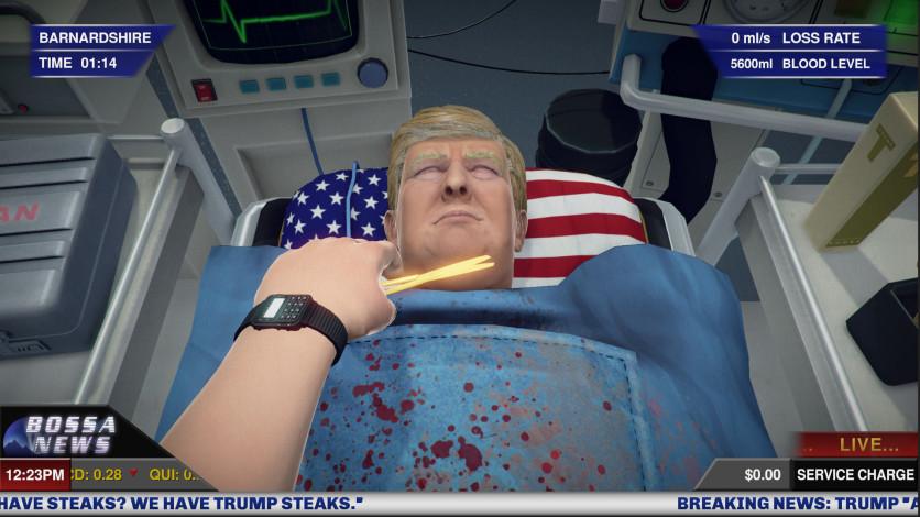 Screenshot 3 - Surgeon Simulator 2013 - Anniversary Edition