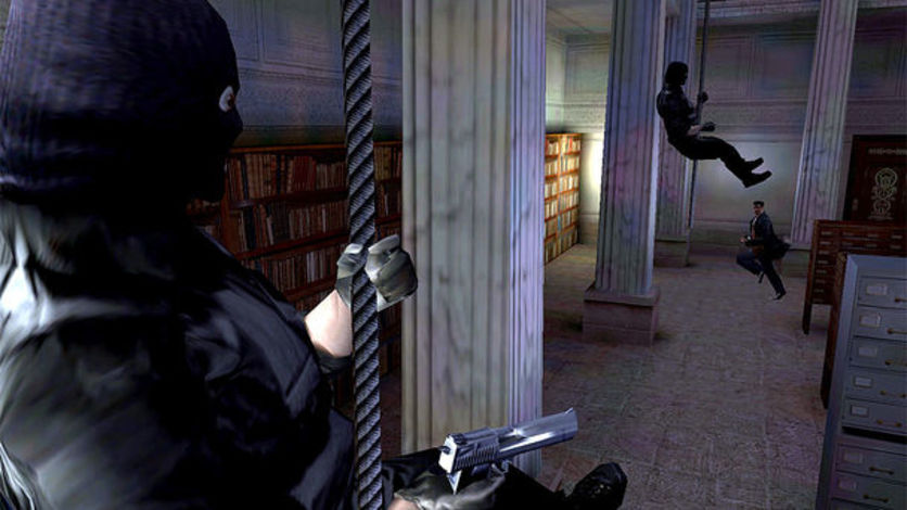 Screenshot 6 - Max Payne