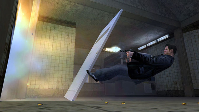 Screenshot 2 - Max Payne