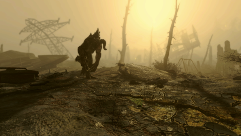 Screenshot 10 - Fallout 4