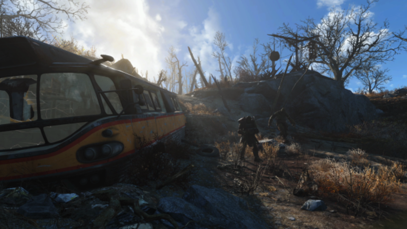 Screenshot 4 - Fallout 4
