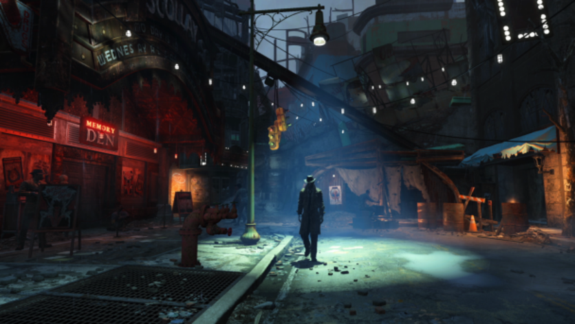 Screenshot 2 - Fallout 4