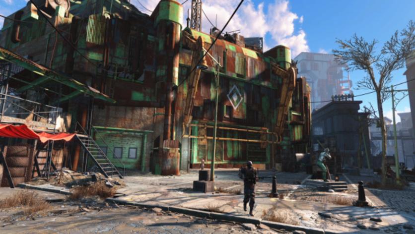 Screenshot 5 - Fallout 4