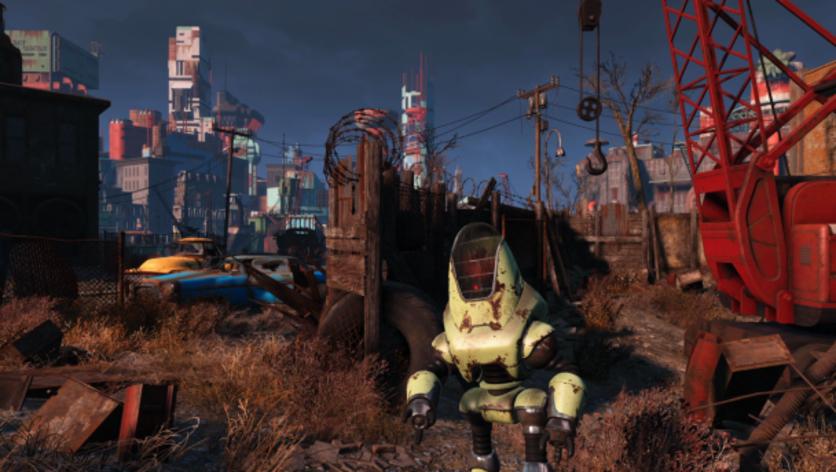 Screenshot 6 - Fallout 4