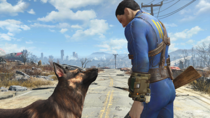 Screenshot 9 - Fallout 4
