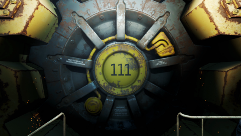 Screenshot 3 - Fallout 4