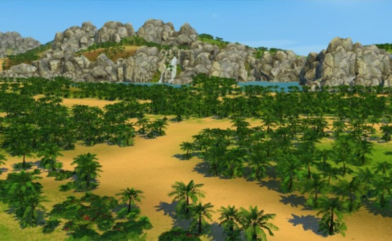 Screenshot 9 - Beach Resort Simulator