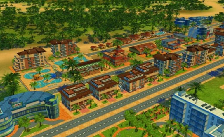 Screenshot 6 - Beach Resort Simulator