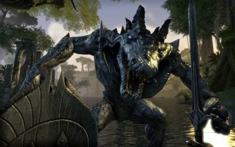 Screenshot 10 - The Elder Scrolls Online Standard Edition