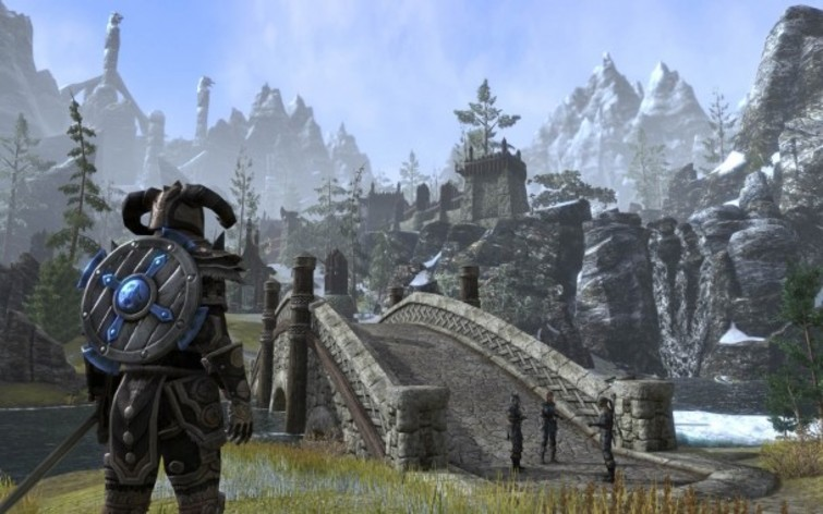 Screenshot 6 - The Elder Scrolls Online Standard Edition