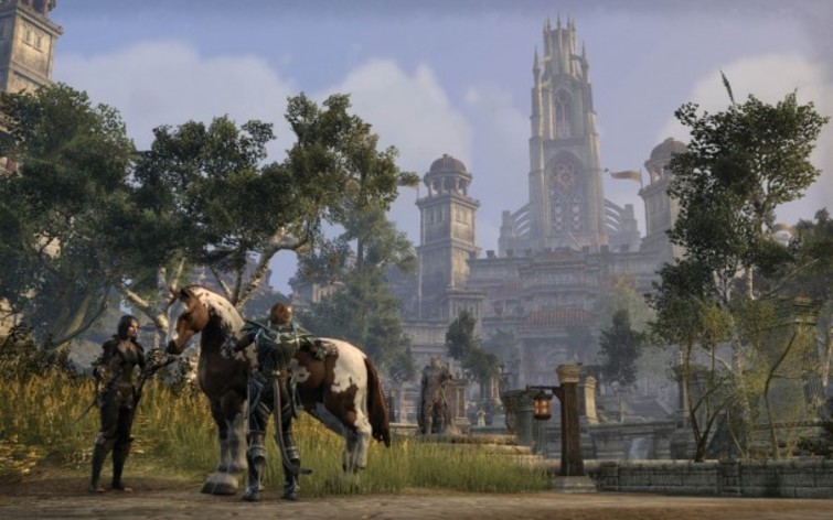 Screenshot 5 - The Elder Scrolls Online Standard Edition