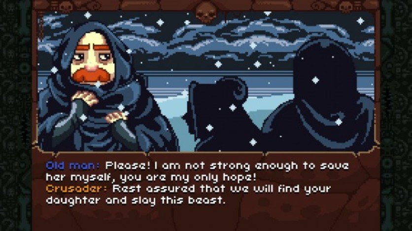 Screenshot 4 - Deep Dungeons of Doom