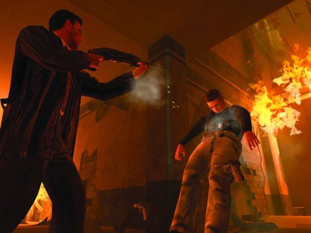 Screenshot 6 - Max Payne Double Pack