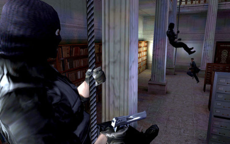 Screenshot 5 - Max Payne Double Pack