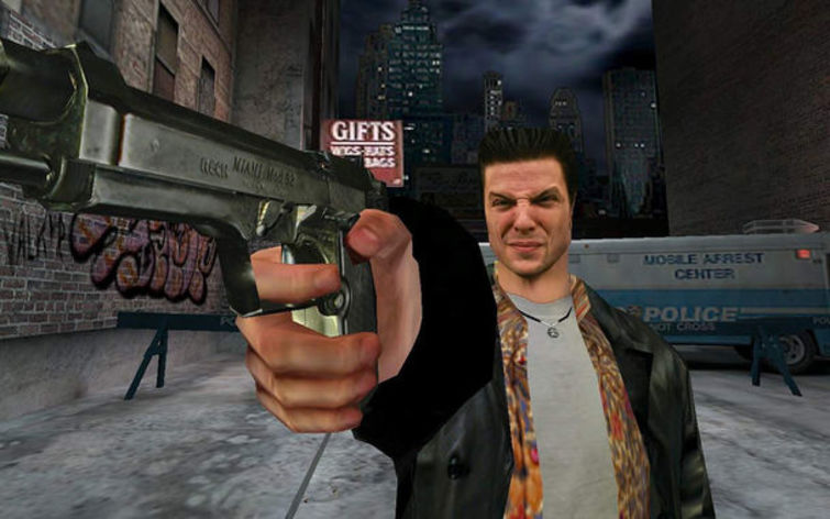 Screenshot 9 - Max Payne Double Pack