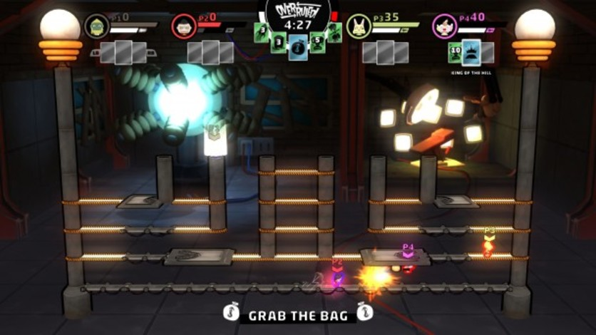 Screenshot 11 - Overruled!