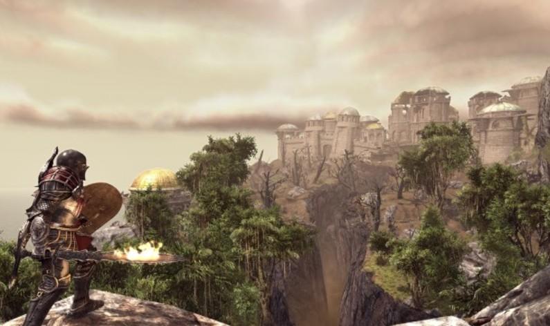 Screenshot 7 - ArcaniA Fall of Setarrif