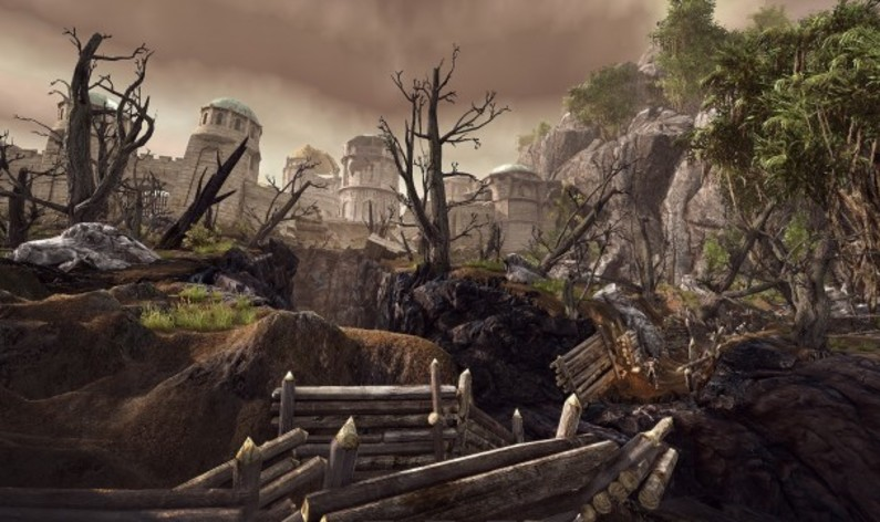 Screenshot 5 - ArcaniA Fall of Setarrif