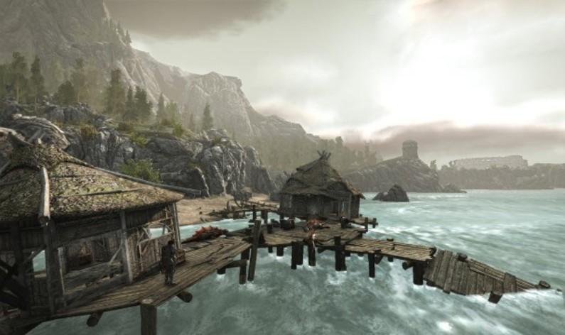 Screenshot 9 - ArcaniA Fall of Setarrif