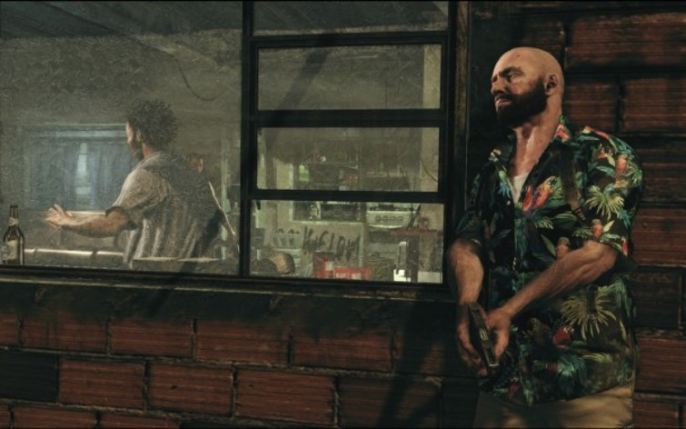 Screenshot 3 - Max Payne 3: The Complete Edition