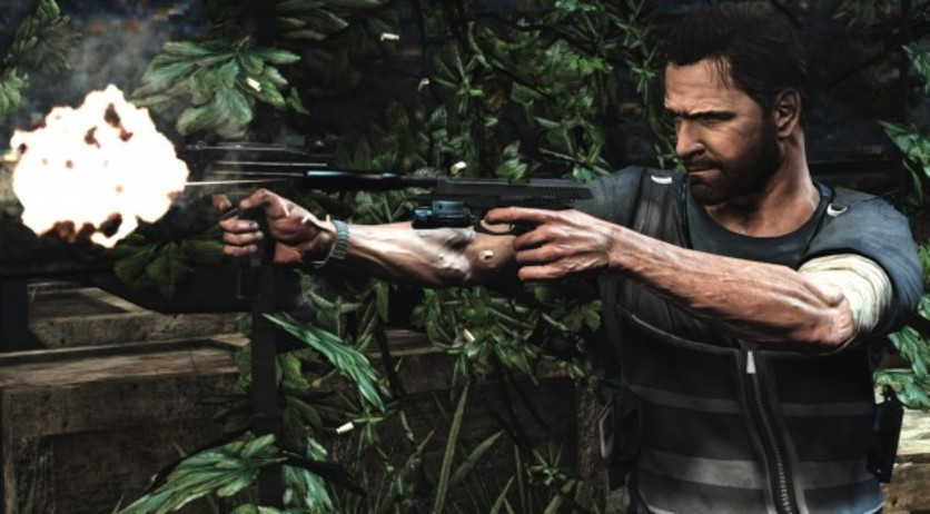 Screenshot 4 - Max Payne 3: The Complete Edition