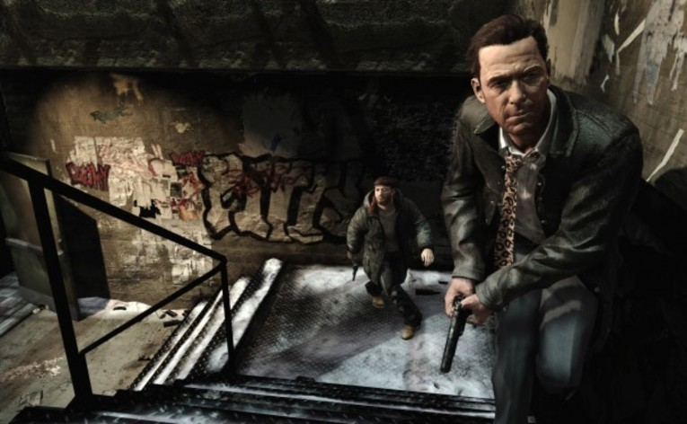 Screenshot 2 - Max Payne 3: The Complete Edition