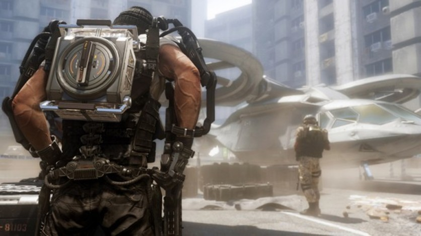 Screenshot 3 - Call of Duty: Advanced Warfare
