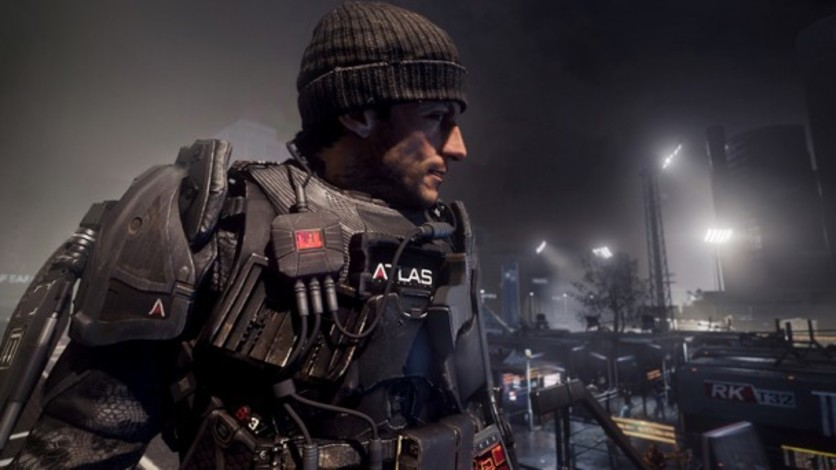 Screenshot 4 - Call of Duty: Advanced Warfare