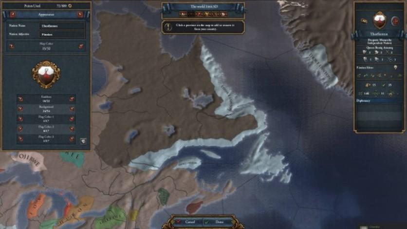 Screenshot 4 - Europa Universalis IV: El Dorado