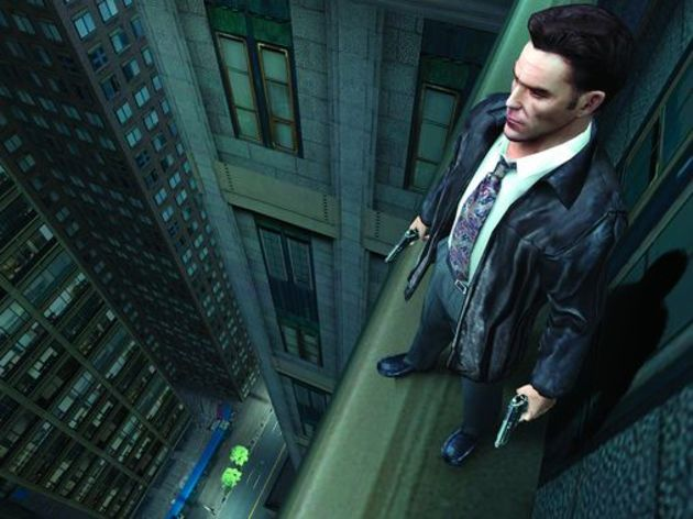 Screenshot 8 - Max Payne 2: The Fall of Max Payne