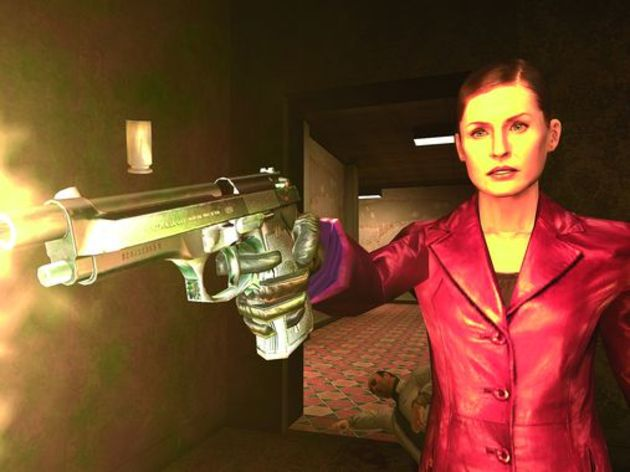 Screenshot 6 - Max Payne 2: The Fall of Max Payne