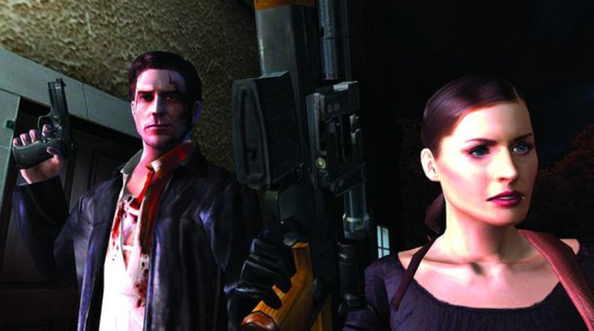 Screenshot 3 - Max Payne 2: The Fall of Max Payne