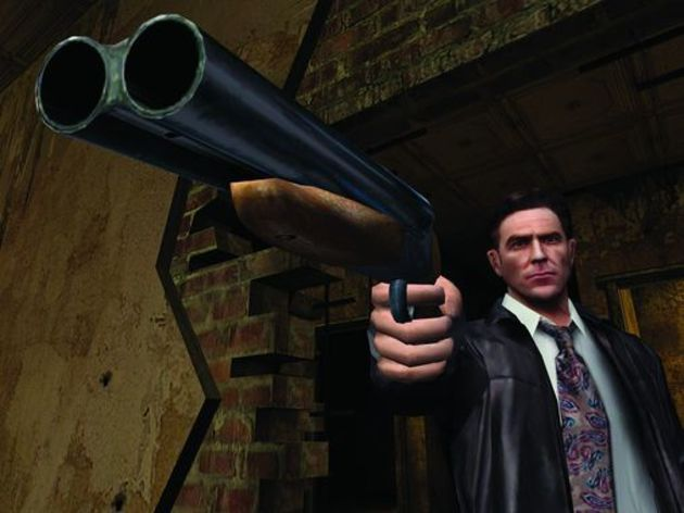 Screenshot 5 - Max Payne 2: The Fall of Max Payne