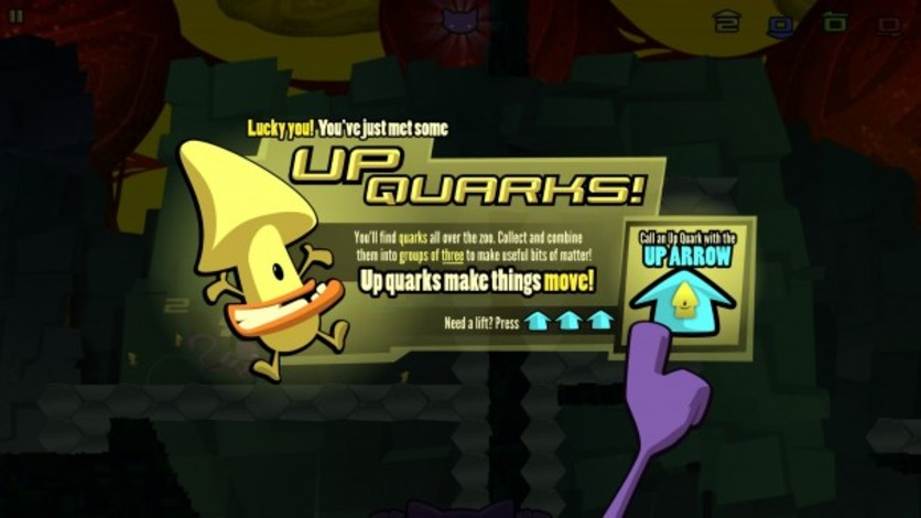 Screenshot 6 - Schrodinger's Cat And The Raiders Of The Lost Quark